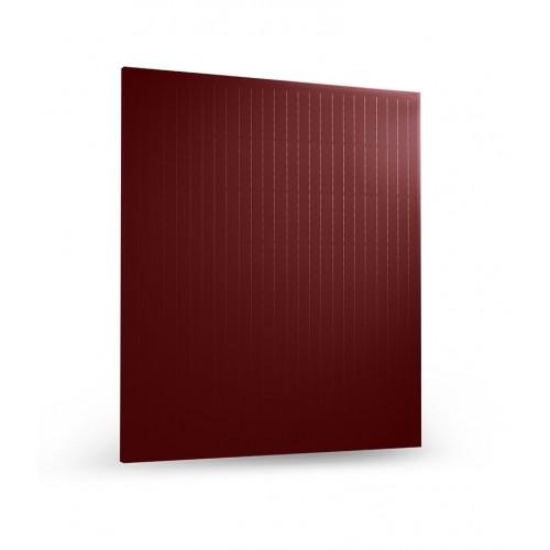 pannelli fotovoltaici rossi alto rendimento Trienergia TRIxxxBC-RR 42 celle