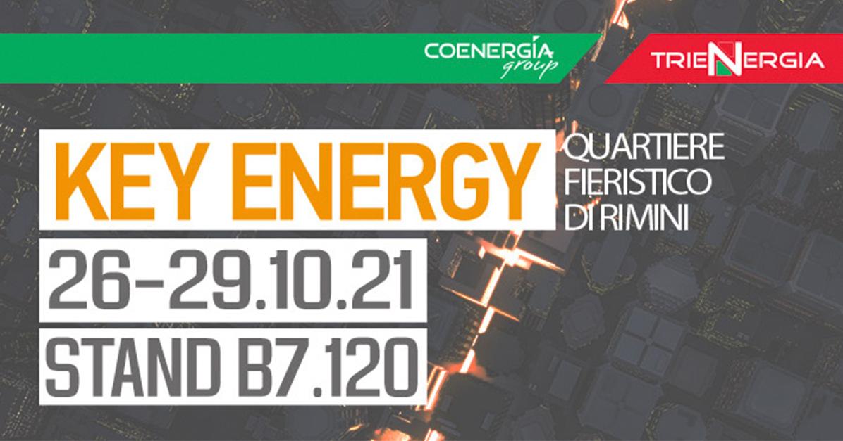 Key Energy 2021 Fiera di Rimini