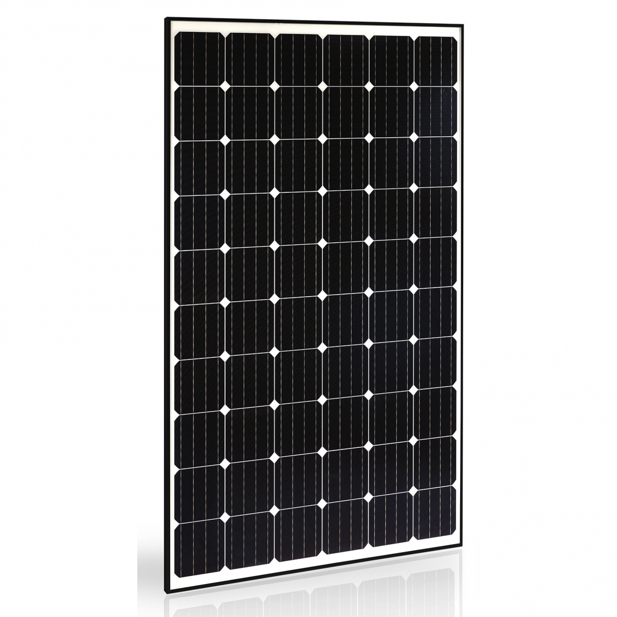 Back Contact Technology Trienergia Therefore The Photovoltaic Panels Of A Solar Powered System Use Innovative Solution