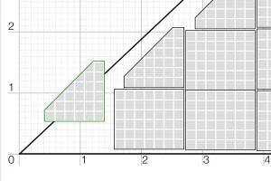 Software Designer Trienergia: posizionamento pannelli solari su tetto